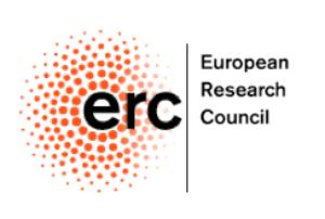 Resultado de imagen de ERC grants