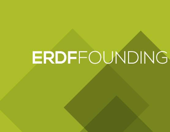 What are the European Regional Development Funds?